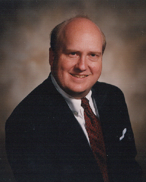 W. Gregory Dobson